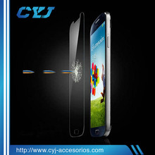 Newly tempered glass screen protector for samsung galaxy s3 mini mirror screen protector