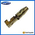 china precision OEM stamping metal naked terminal DJ211-3.5A