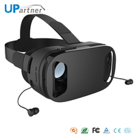 2017 Wholesale 3D VR Glasses VR