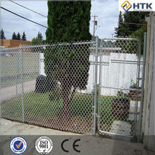 Hebei HTK Chain link fence cage