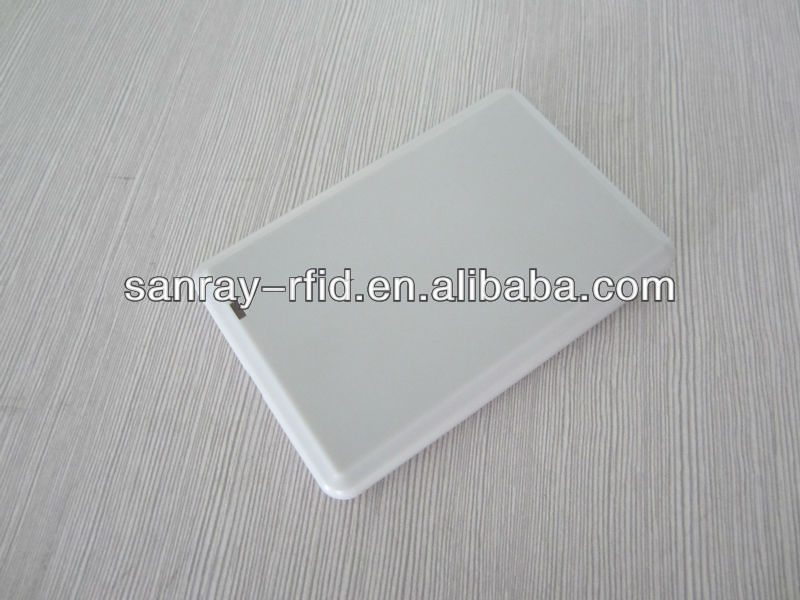 Pocket UHF RFID Reader