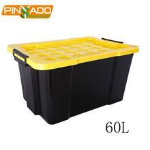 Household multi-function waterproof truck tool box