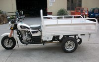 150cc cheap cargo trike motorcycle