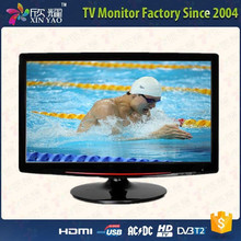 ASTOUCH 23.6 24 inch Full HD wide screen desktop LED Monitor/desktop computer monitor