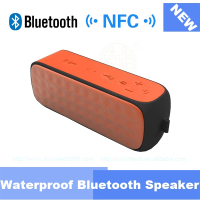 portable wireless mini outdoor handfree NFC bicycle bluetooth wireless guitar