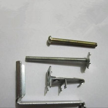 Metal Connecting Brackets for Wood Frame