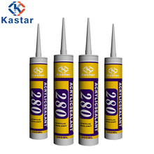 Water Based Universal Acrylic Sealant For Corrugated Roof Sheets