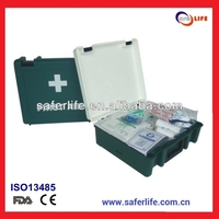 2015 wholesale promotional mini portable pocket outdoor golf Micro Plaster travel medical Team First Aid Kit gift set bag