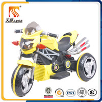 2016 small mini motorcycle kids rechargeable motorcycle with cheap price