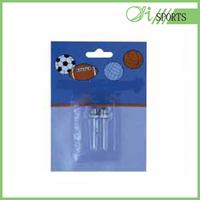 Point needles replenishment ball air pump needle