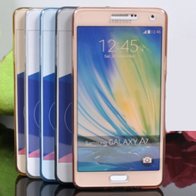 A7 2016 cases clear 360 Full Body Front and back phone case for Samsung Galaxy A3 A5 A7 2017 Soft TOUCH SCREEN 2in1 TPU Cover