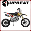 140cc dirt bike cheap cross-country type pit bike