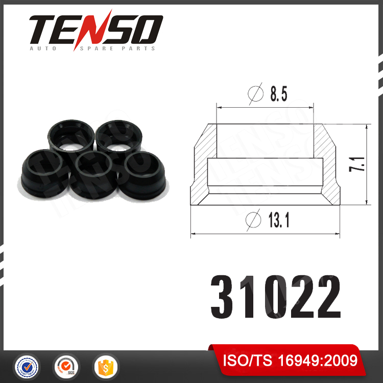 Tenso Injector Pintle Cap ASNU254 For Multec Multiport GM,Chevy C2