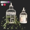 Decorative Wrought Iron Bird Cage For Wedding