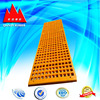 Wear Resistant Screen mesh/Vibration sieve plate/vibration screen parts