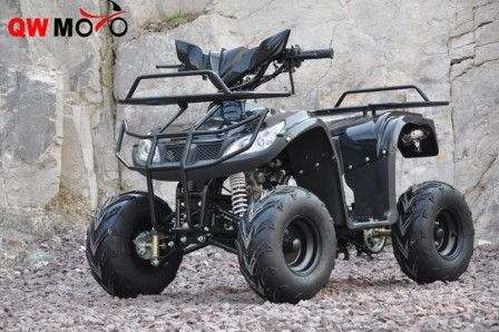 125cc CE off road quad bike 4 wheel motorcycle children quad bike ATV