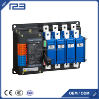 PC type three phase disconnect switch YES1-125N