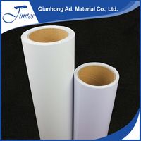 Advertising Polyester Window Film For Car