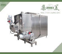 Full automatic date paste production machinery equipment