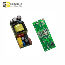 CE approved constant current 300ma 700ma led driver 3w 5w 7w 9w 18w 21w led driver circuit