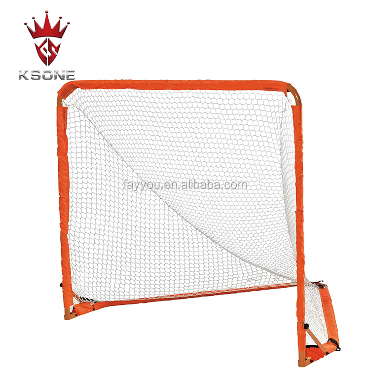 high quality hockey goal net Lacrosse Goal With Net