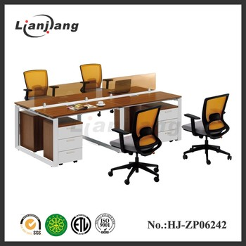 Modern Simple Style Cheap Desk Office Counter Table Design