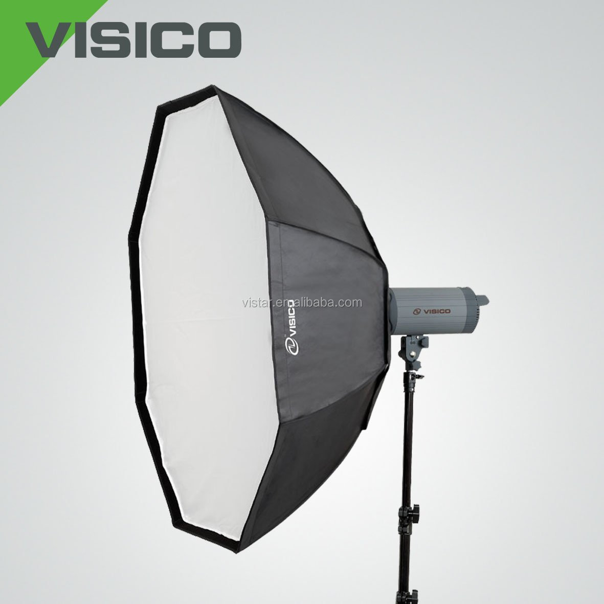 Octagon softbox for studio photography shooting, studio lighting accessories new product