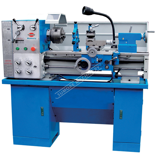 New Chinese wood lathe machine with induction harden bedway SP2110