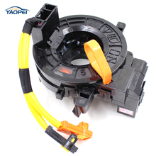 Auto Airbag Spiral Cable 84306-48030 Clock Spring For Toyota Land Cruiser