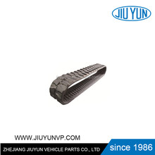00x55x78 rubber track, rubber crawler track belt 300x55x72, rubber track undercarriage 300x55x82 for excavator