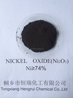Multifunctional nickel powder nickel(2+) oxide powder Ni2O3 for wholesales