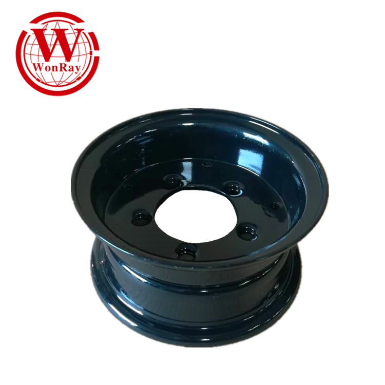 4.00-8 Tire use good quality 5 holes split steel Rim <strong>Wheel</strong> 3.75-8