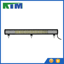 2016 New 198W 31inch due row led light bar for SUV ATV