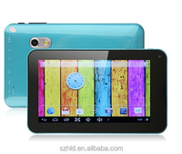 Two Camera with Google Play Store 7 inch a20 dual core