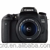 Canon EOS 760D Kit (18-135mm STM)