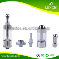 2014 top sales electronic cigarette 2.5ml vapor protank 2 atomizer wholesale