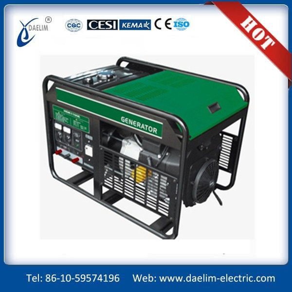Portable Powerful Generator Diesel 3kva with Price