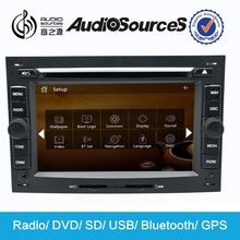 double din car radio for peugeot 207 gps dvd navigation with bluetooth HD video 1080p sd usb RDS