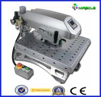 High Efficiency Pneumatic Automatic Cheap T-shirt Heat Press Transfer Printing Machine