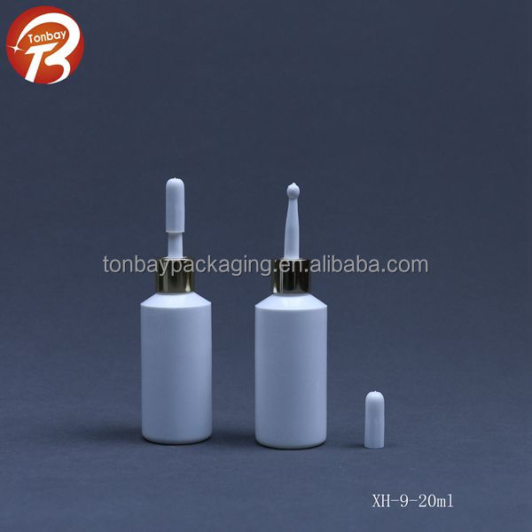 20ml plastic ampoule bottles 20ml serum bottles XH-9