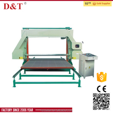 D&T Automatic Plasma Horizontal Cutting Machine