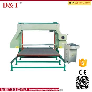 automated plasma cutting machine