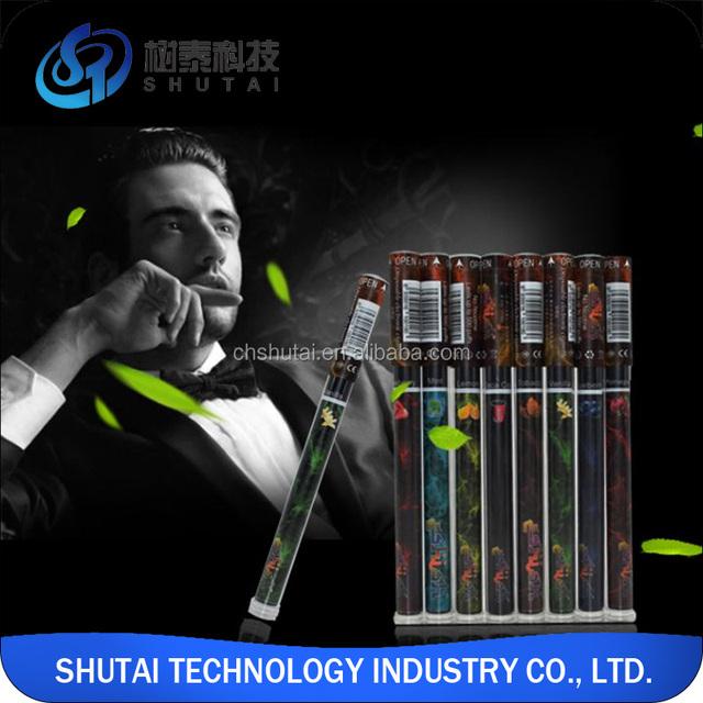 Wholesale health & medical e shisha pen / portable shisha hookah pen with 30 flavors
