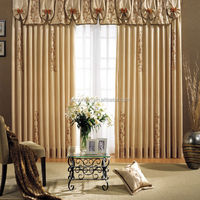 window string curtains