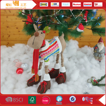Indoor Decoration Christmas Necessity Xmas Deer
