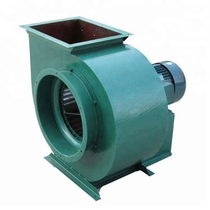 4-68 Series Centrifugal Ventilation Industrial Fan