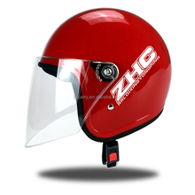 Brand new open face motorcycle helmet wholesale