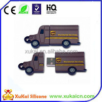 hottest truck Silicone usb cover