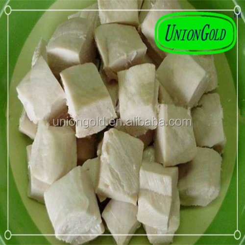 100% natural chicken steamed cooked chicken breast diced