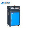 high temperature good seling hot air industrial fruit drying machine